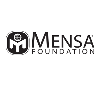 Mensa Foundation logo