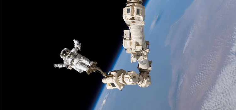 EVA Spacewalk