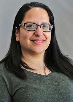 Stefanie Martinez headshot