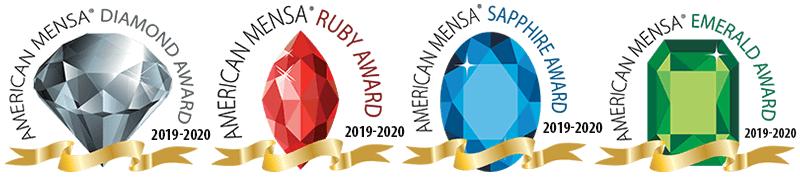 Jewel Awards graphics