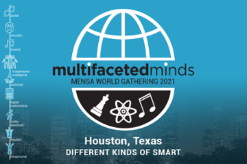 Multifaceted Minds | Aug. 24-29, 2021