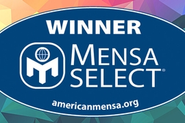 2019 Mensa Select<sup><small>&reg;</small></sup> Winners Announced