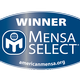 2017 Mensa Select<sup>&reg;</sup> Winners Announced