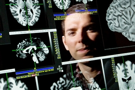 Mensa Honors Aron K. Barbey for Brain Connectivity Research