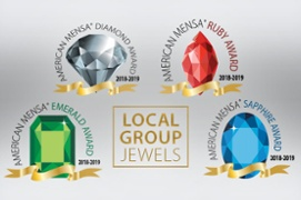 Local Group Jewels