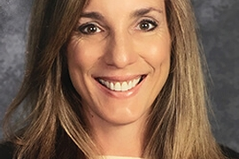 New Jersey Educator Honored by Mensa for Impact on Curriculum, Programming, and Policy