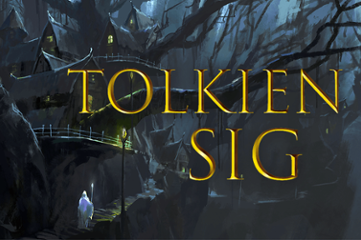 Tolkien SIG Turns 40, Earns Nod From Official JRRT Society