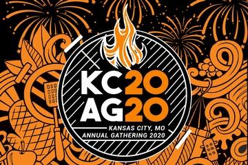 KCAG20 | July 1-5, 2020