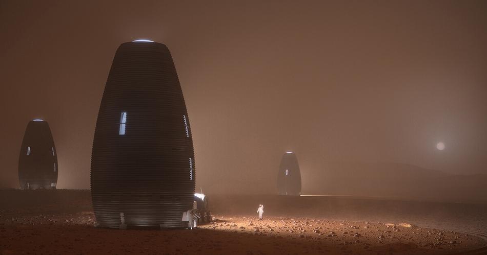 The Interplanetary Marshmallow Test