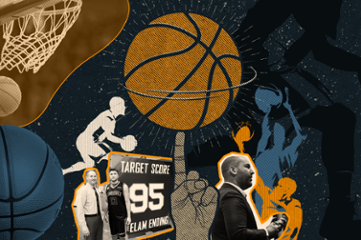 Mensan's Elam Ending to Close NBA All-Star Game Again