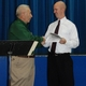 Distinguished Teacher Award Winner Honored  By The Mensa Education & Research Foundation