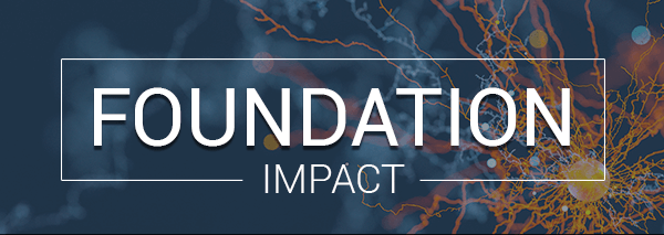 Mensa Foundation Impact logo