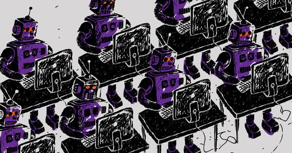 Summer <em>Research Journal</em> Tackles Intelligence of the Artificial Kind