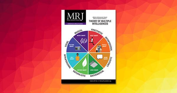 Inside the Latest <em>Mensa Research Journal</em>