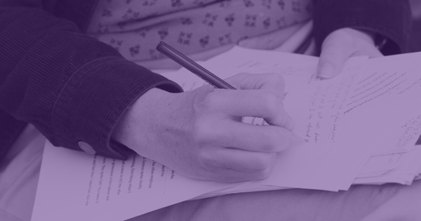 Scholarship Essay Judges Needed