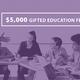 Gifted Education Fellowship