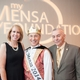 Your Mr. Mensa 2014