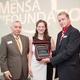 Dr. Jessica Reyes, 2014 Laura Joyner Award winner