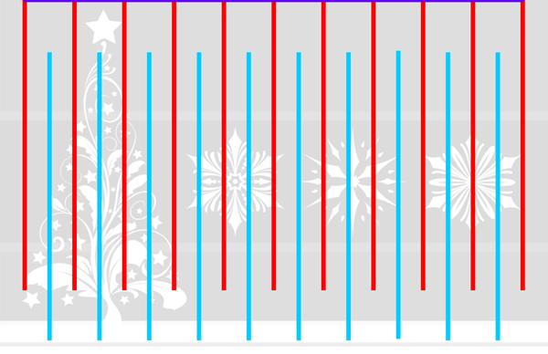 Climb Through a Card diagram