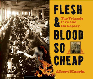 Flesh Blood So Cheap cover