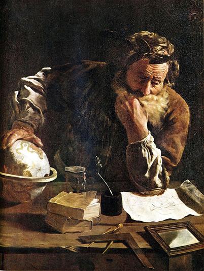 Roberto Ferri's Archimedes
