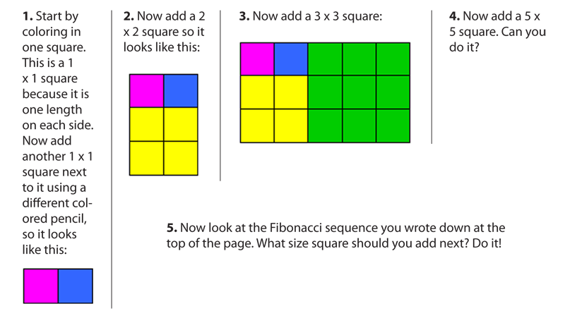 Graph paper example