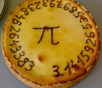 Pi Day Fun!