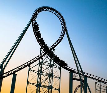 Roller Coaster Mania!