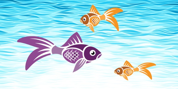 Purple Goldfish Theory: What Your Child Already Knows