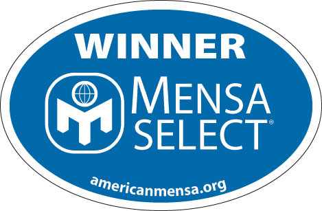 Mensa Select seal