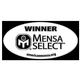 The Mensa Select<sup>®</sup> Seal