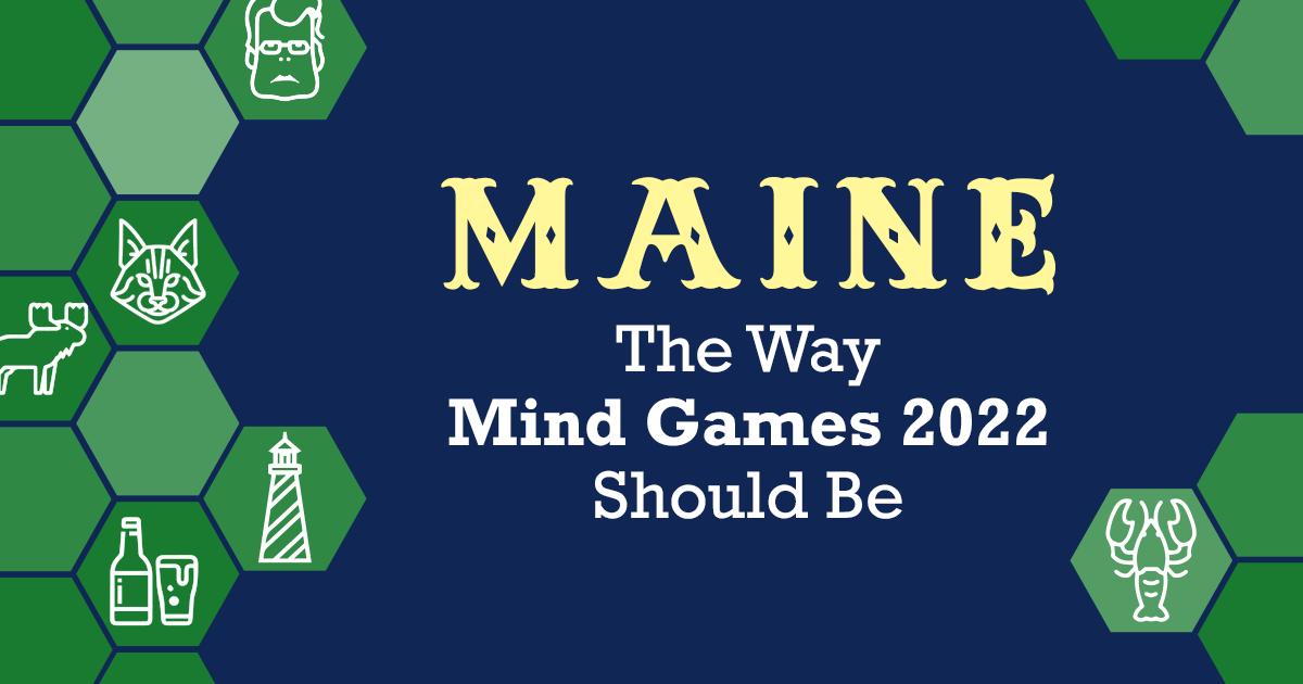 Register for Mind Games 2022